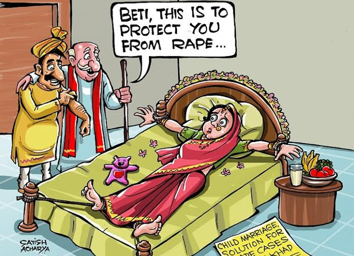 bharat ias - SC asked Govt to resolve conflict over 'rape' definition in two laws
